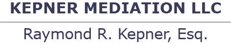 Kepner Mediation LLC